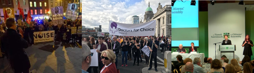 Doctors for Choice Ireland